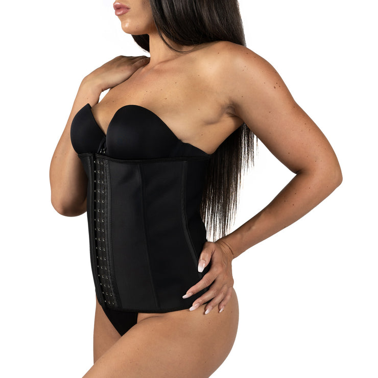 Latex Waist Trainer