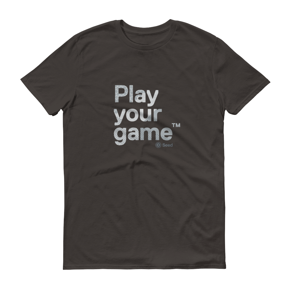 Seed SD-78 Play Your Game T-Shirt