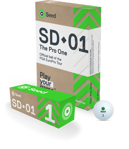Seed Pro Ball Bundle | Try Them All