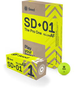 Seed SD-01 The Pro One | YellowAF