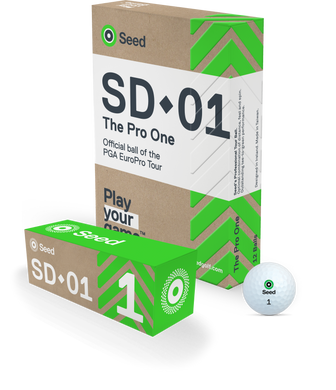Seed SD-01 The Pro One | Subscription