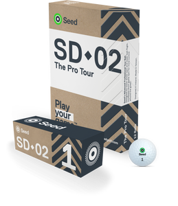 Seed SD-02 The Pro Tour | Subscription