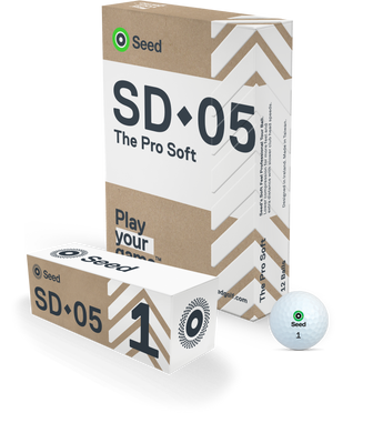 Seed SD-05 The Pro Soft