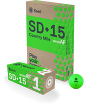 Load image into Gallery viewer, Seed SD-15 Golf Ball Bundle | Try Them All