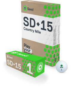 Seed SD-15 Country Mile