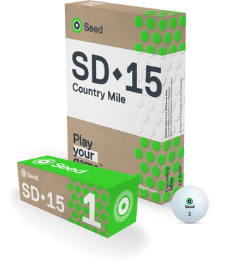 Seed SD-15 Country Mile | Subscription