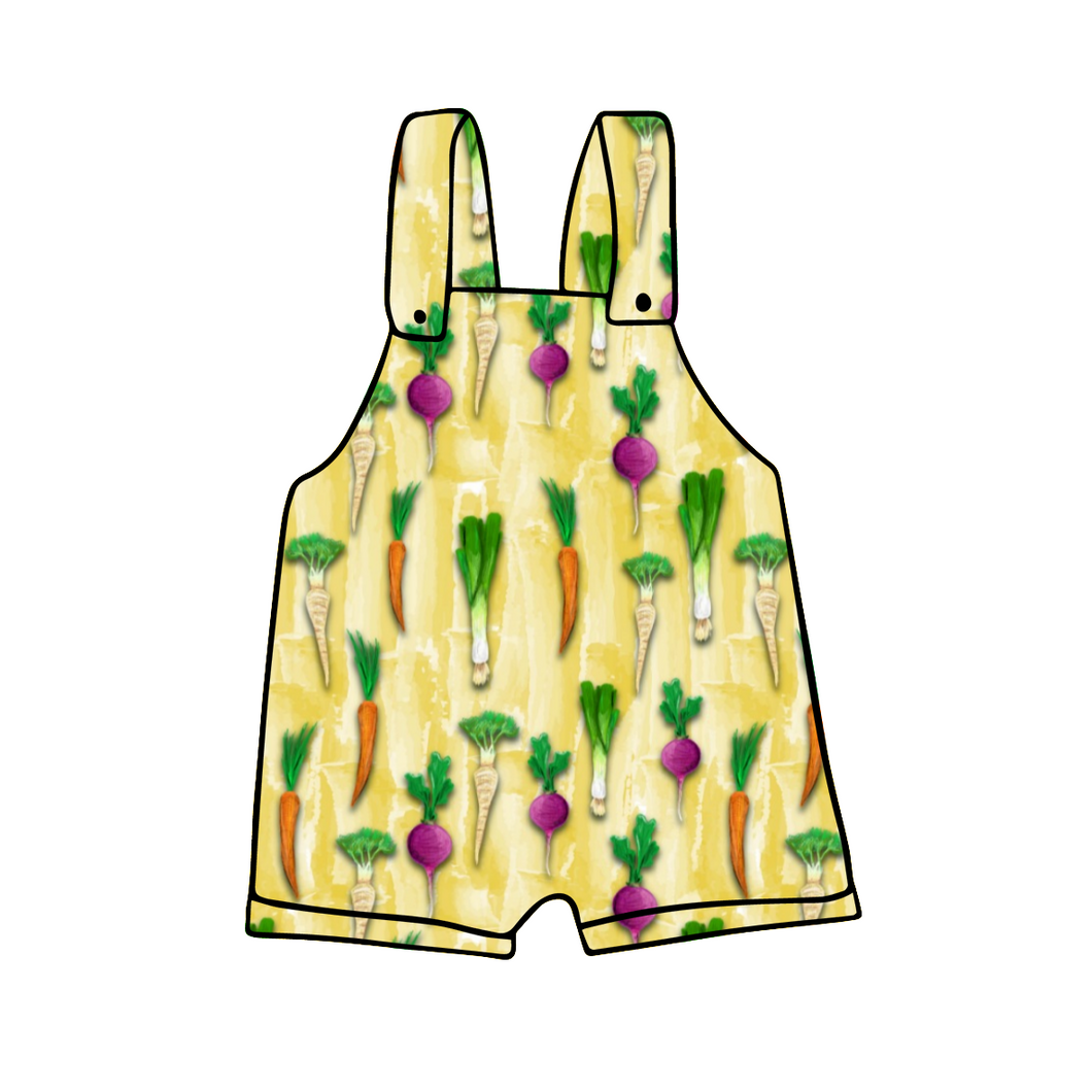 Veggies Short Dungs