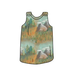 Mountain Sundress