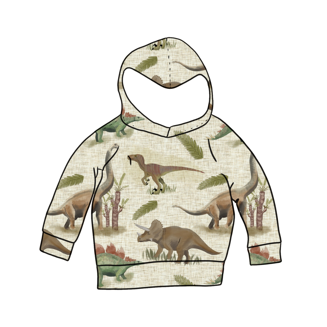 The Land Before Pullover Hoody