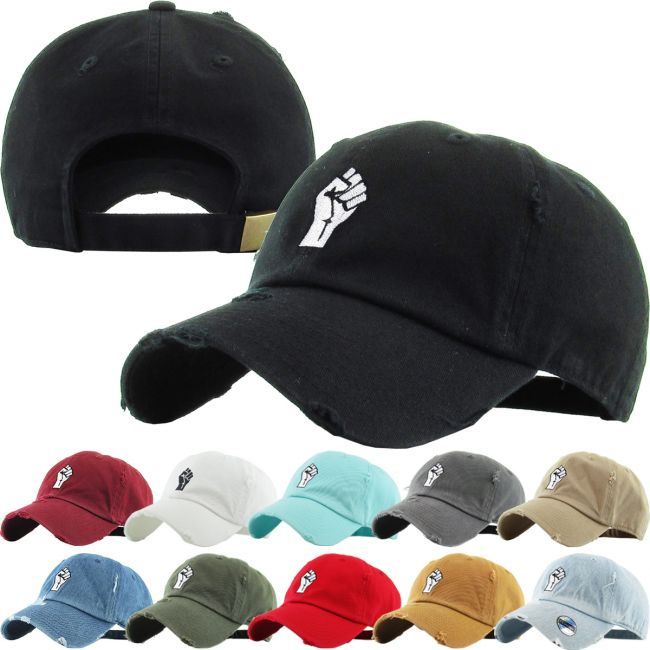 Dad Hat Collection