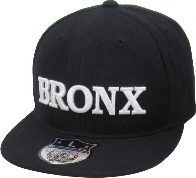 BRONX FITTED