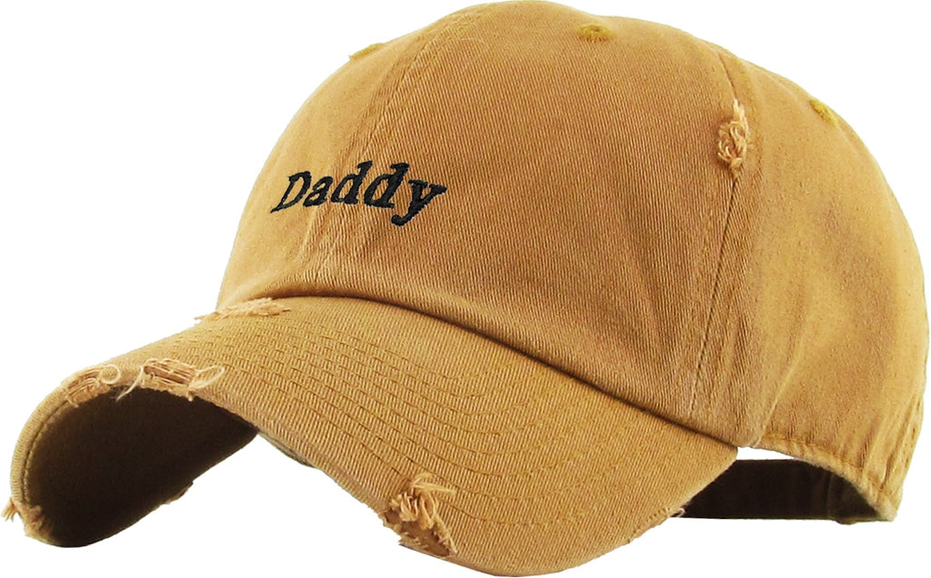 Daddy Vintage Dad Hat #1