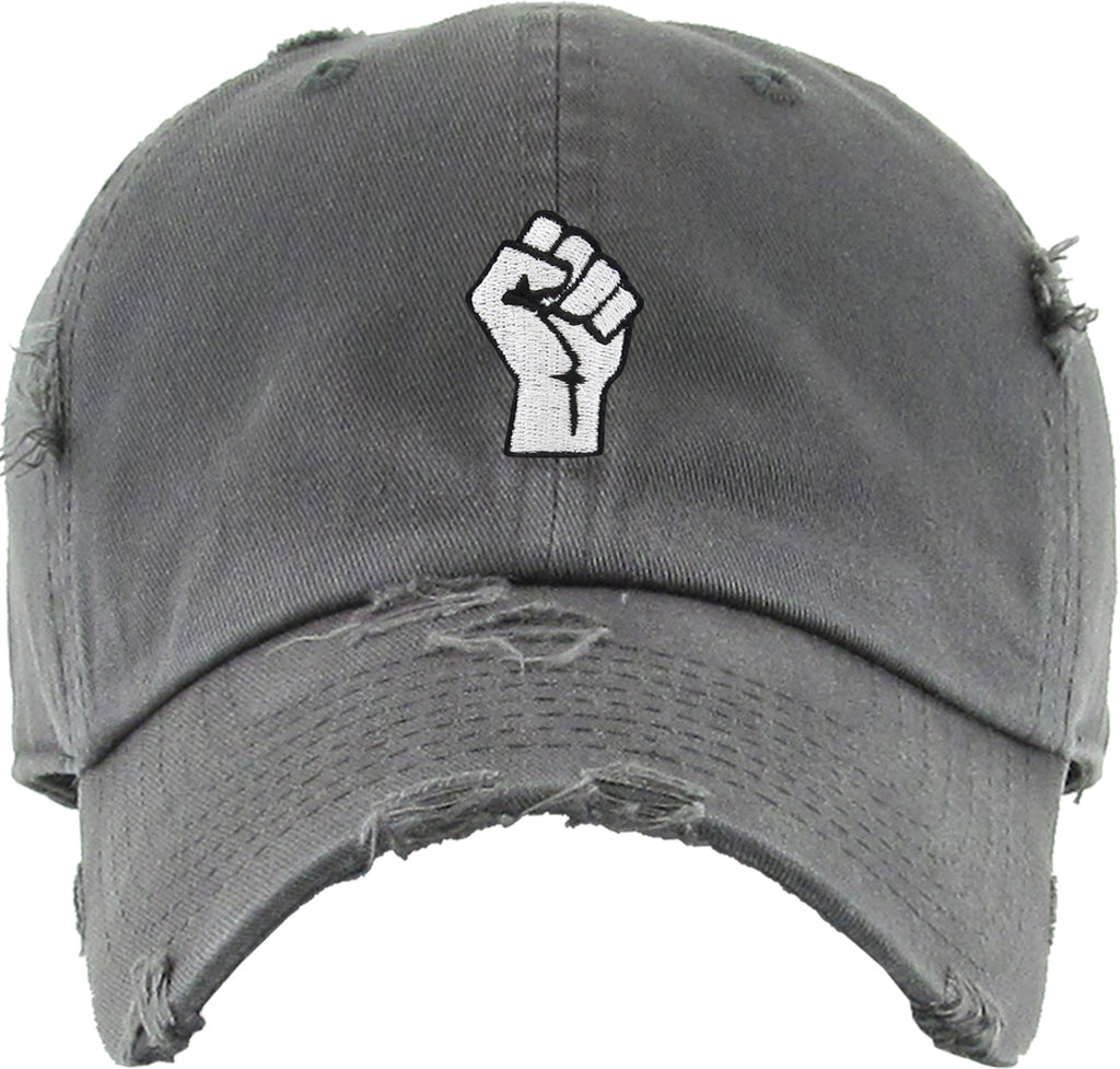 FIST VINTAGE DAD HAT