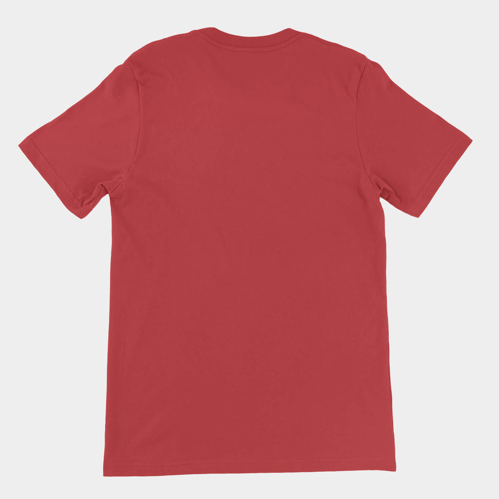 Chimpum Callao Red T-Shirt