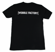 FACTORY TEE (S/L/XL: SOLD OUT)
