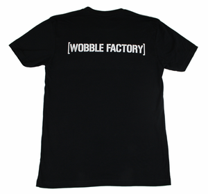 FACTORY TEE (L/XL: SOLD OUT)
