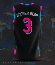 Floozies 'Miami Vice' Jersey (S/M/L SOLD OUT)