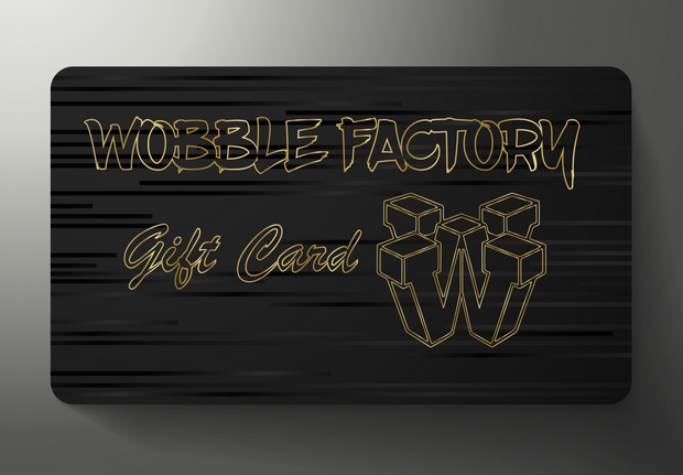 Factory Gift Card