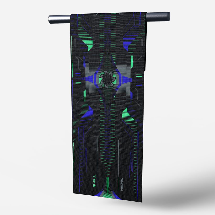 ETHEREAL BAMBOO SCARF