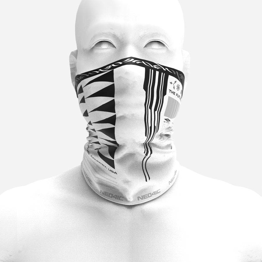 PARTICLE FACEMASK