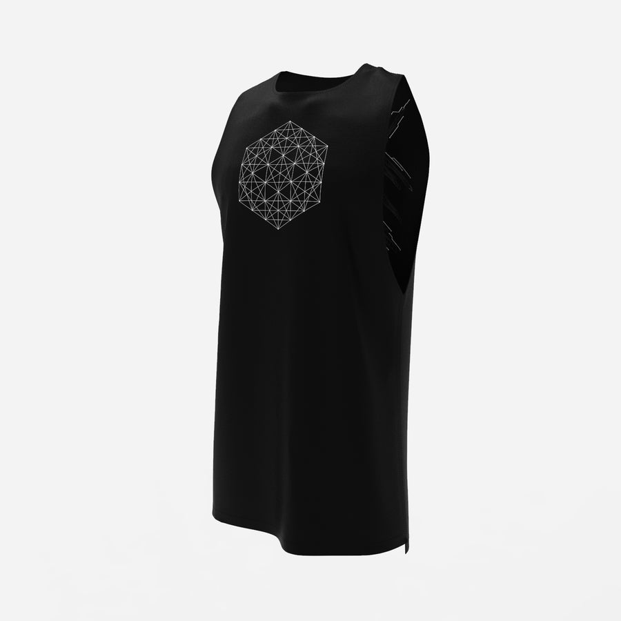 QU4NTUM SLEEVELESS