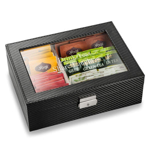 Pesonalized Tea Box