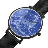 Cape Cod and The Islands Nautical Map Watch