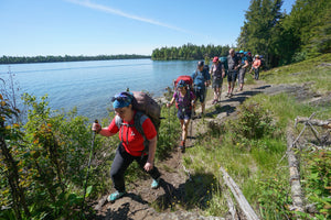 Isle Royale National Park (5 Day) - June 22-26