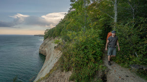 Pictured Rocks (5 Day) - September 18-22