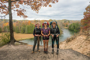 Lady Tribe Trip (3 Day) - October 1-3