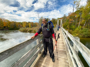 Manistee River (3 Day) - October 16-18