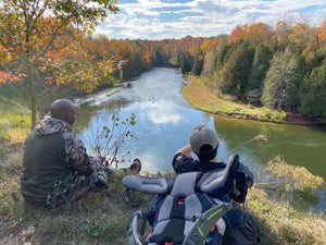 Manistee River (3 Day) - September 11-13