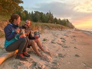 North Manitou Island (4 Day) - July 24-27