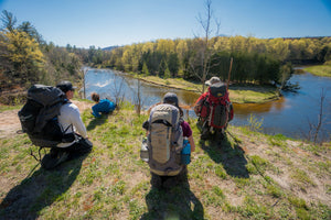 Manistee River (3 Day) - August 7-9
