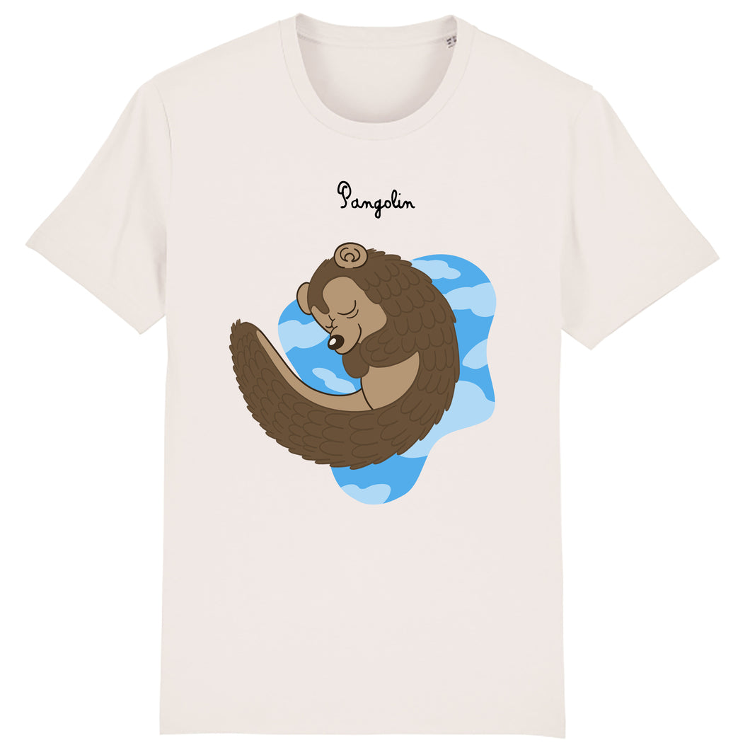 T-Shirt Pangolin | Rupture de stock