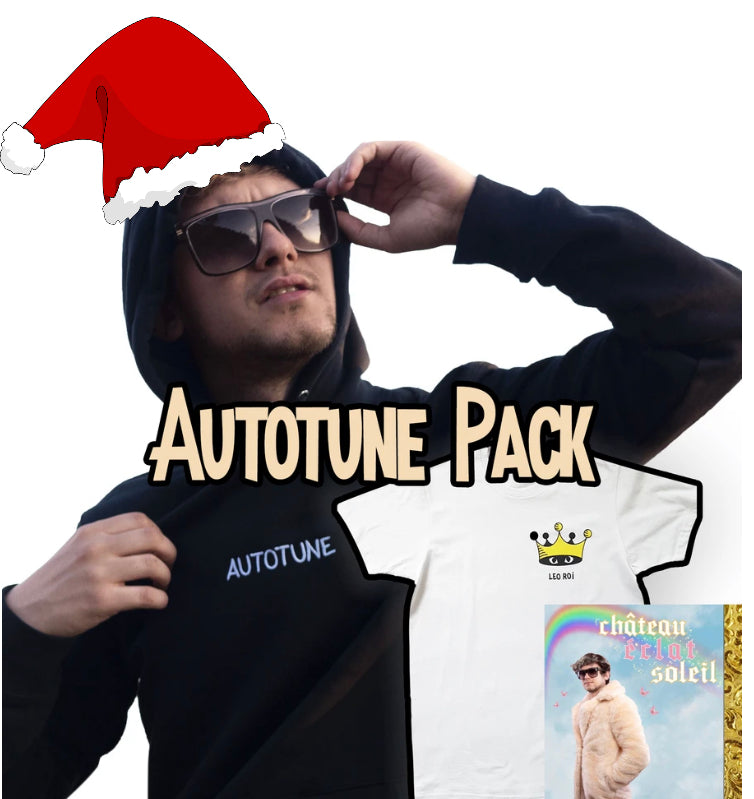 Autotune Pack | NOËL EDITION