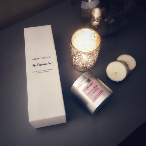 Urban Candle Experience Kit