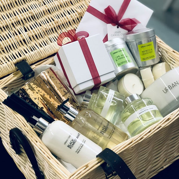 The Ultimate Fragrance Hamper - SAVE £139.00!