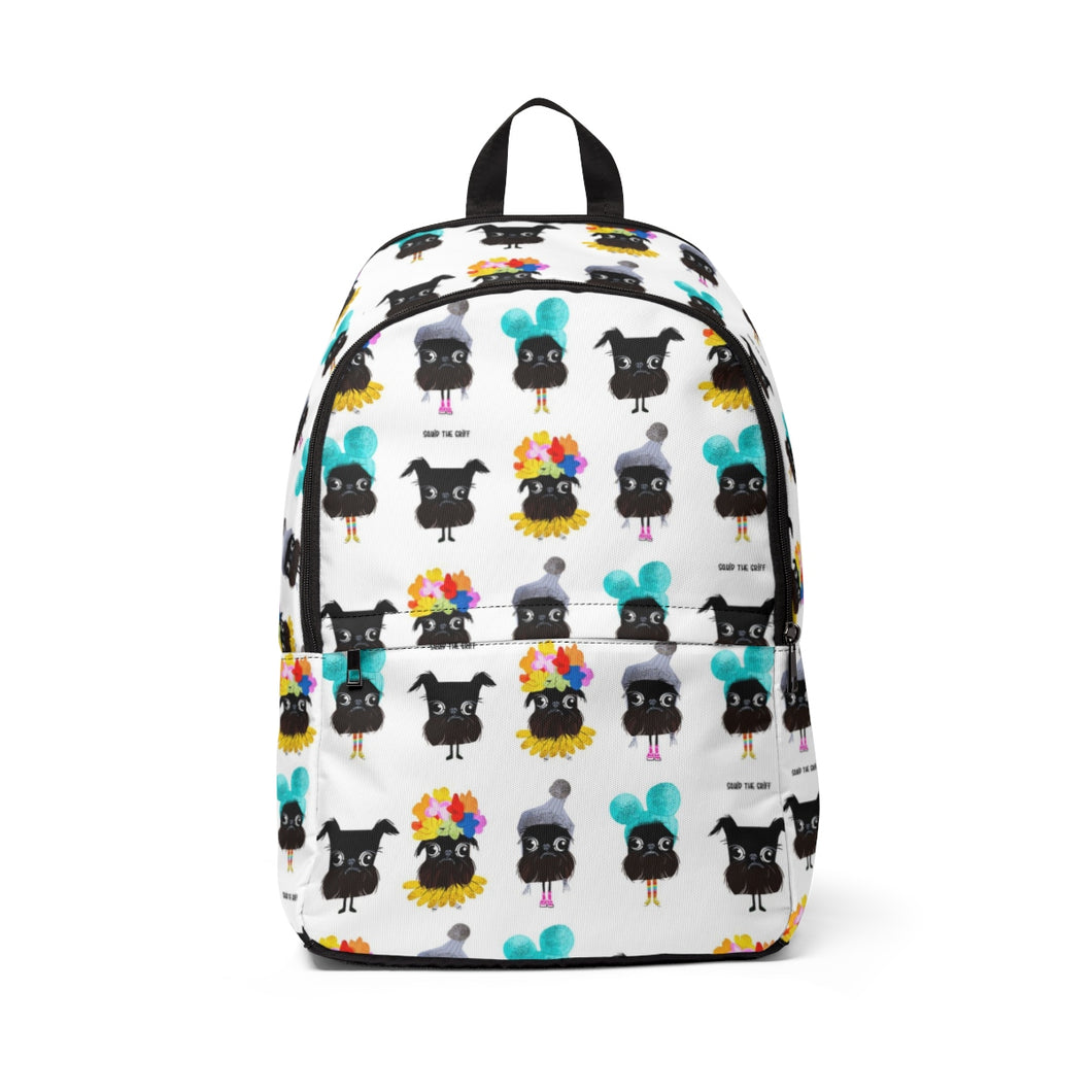 Bag-O-Squids - Backpack