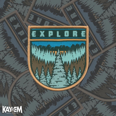 Explore Patch