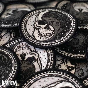 Skull Guardian Patch
