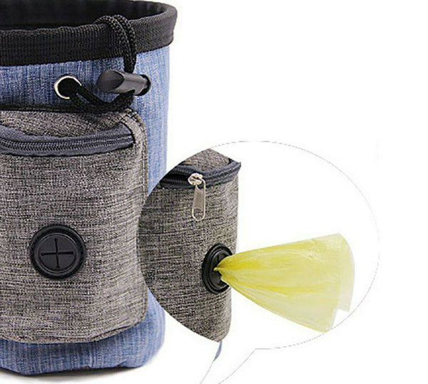 Dog Training Waist Bag - Wild Pet Supply