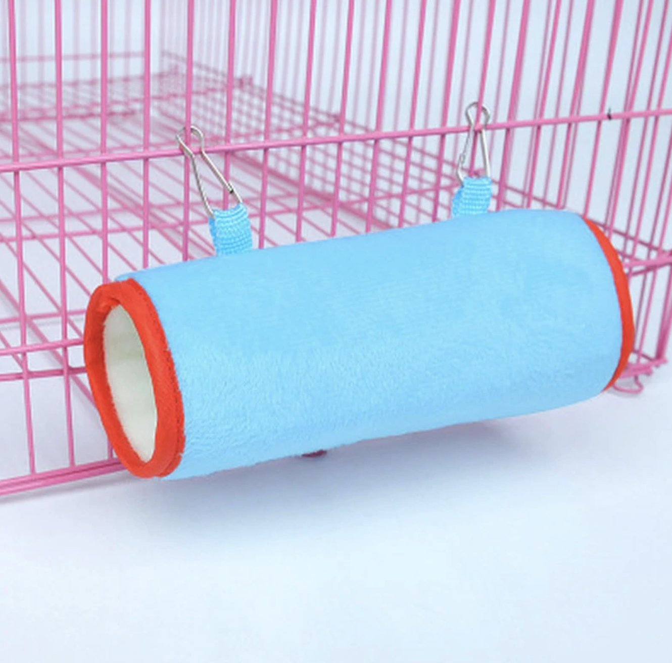 Hamster Hanging Hammock Bed - Wild Pet Supply