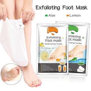 Pedicure masks