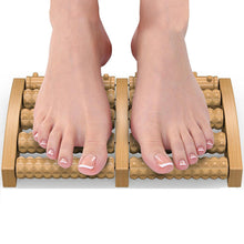 Load the image into the gallery viewer, Foot massage roller