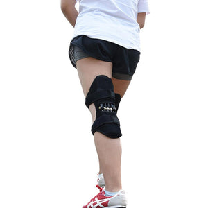 Knie Booster