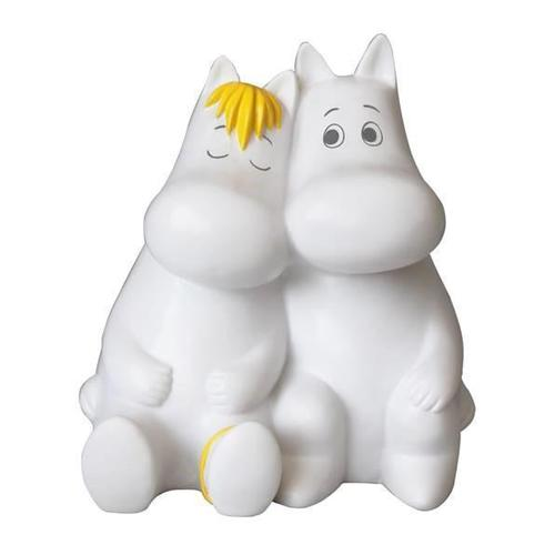 Moomin and Snorkmaiden Lamp