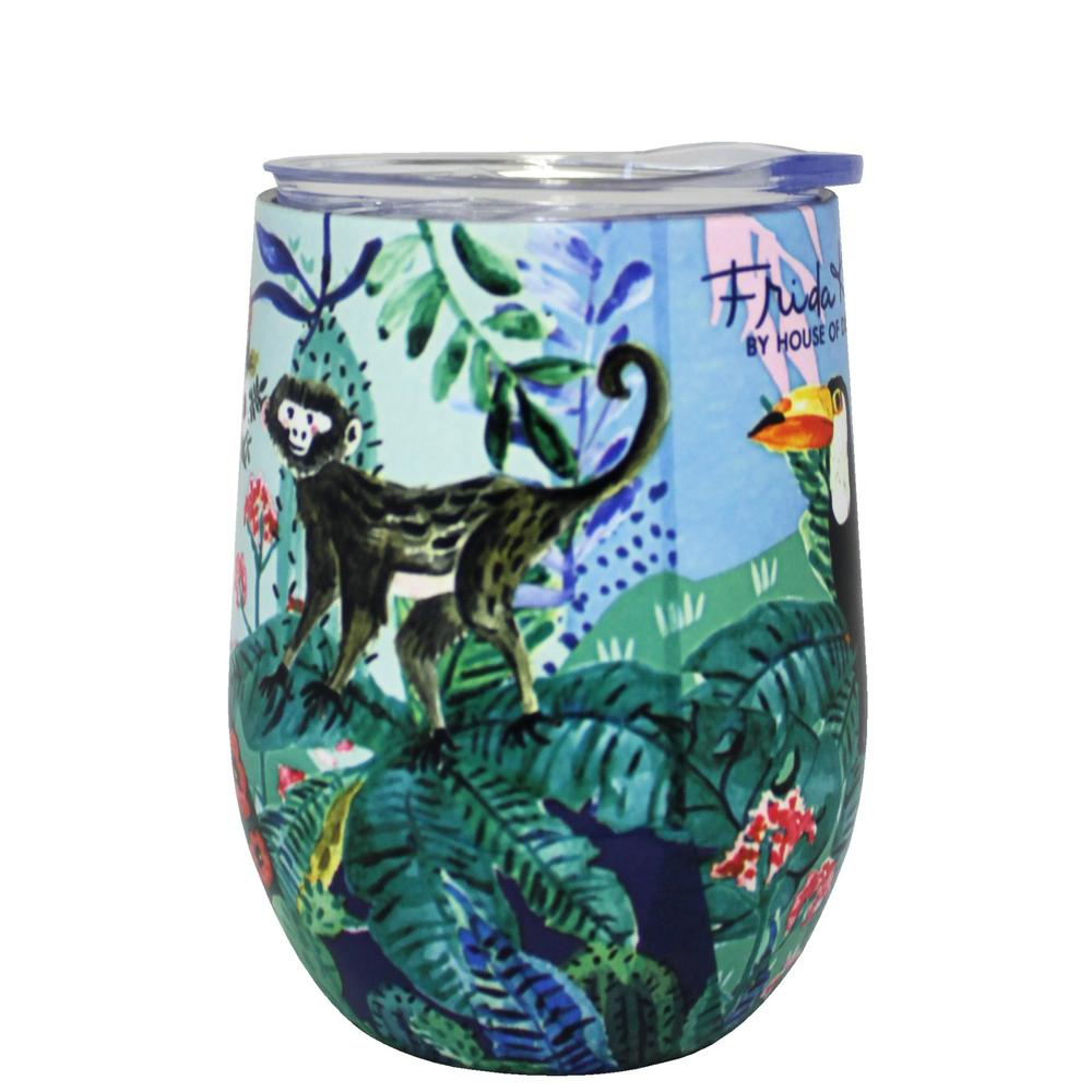 Frida Kahlo Eco Insulated Cup