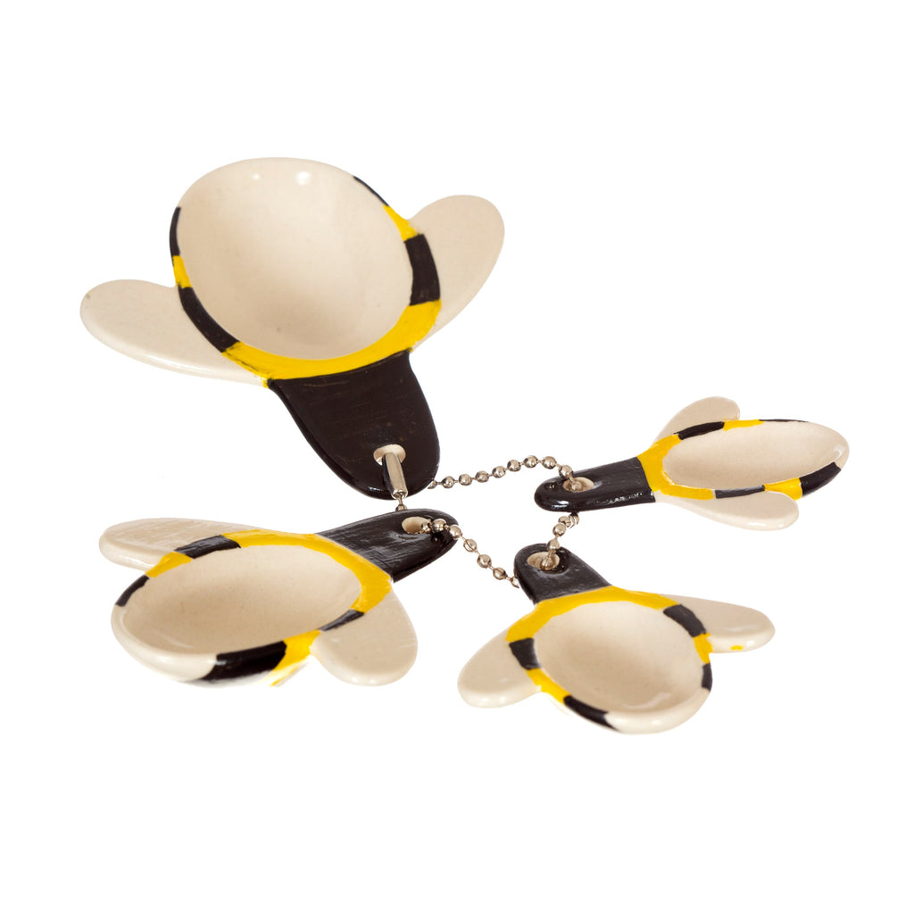 BUSY BEE MEASURING SPOONS