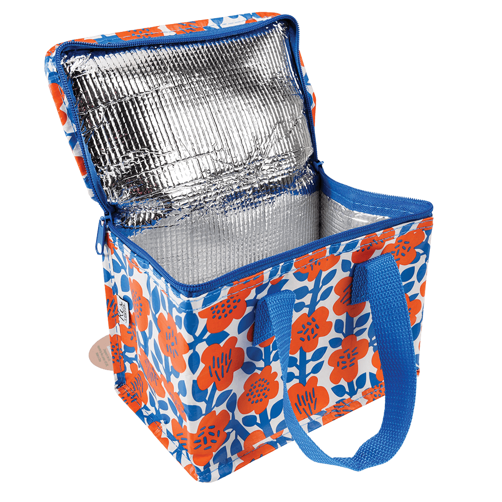 Astrid Ruby Lunch Bag